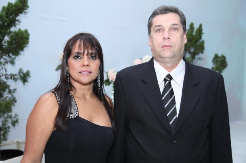 Fabiola e Noe Veloso