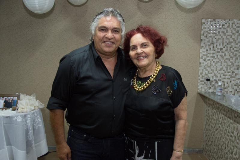 LC  e Liris Moreira