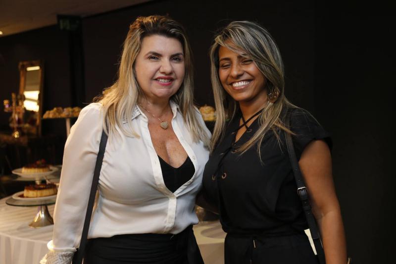 Marta Costa e Elis Regina