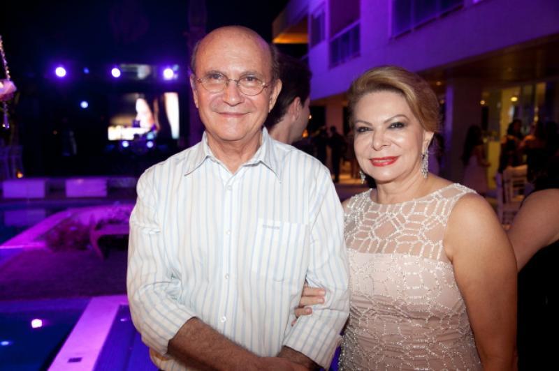 João Soares e Iracema Vale