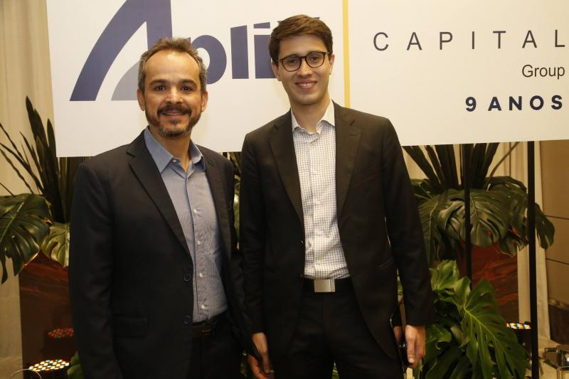 Renato Freitas e Alberto Saboia