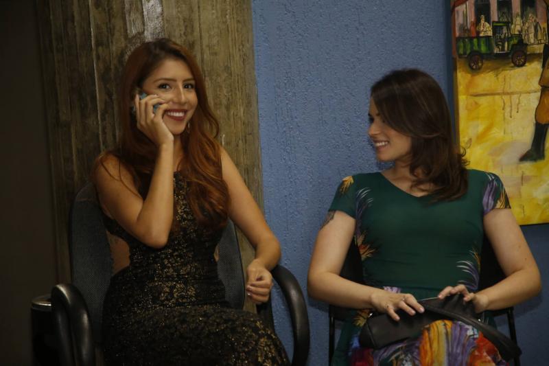 Gabrielle Rodrigues e Carla Valoes 2