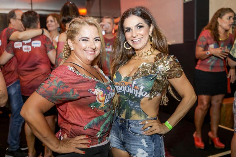 Beth Pinto e Cristina Pinto
