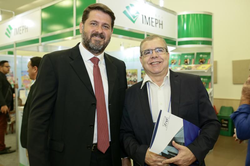 Rafael Rodrigues e Sergio Brasilis