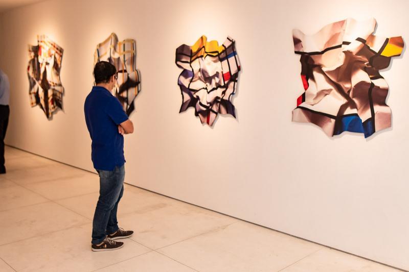 Exposicao Fenix Por Jose Guedes