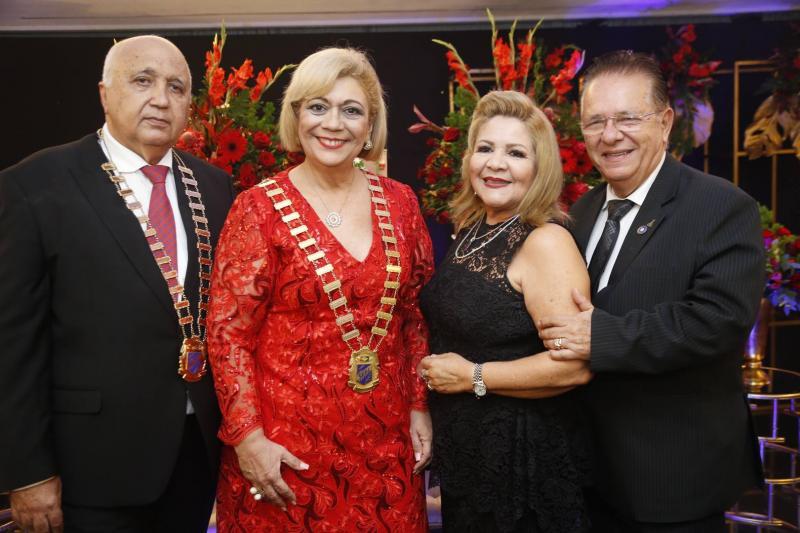 Epitacio Vasconcelos, Priscila Cavalcante, Marta e Waldo Peixe 1