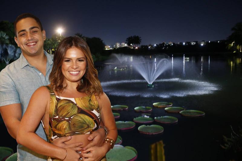 Rafael Pinto e Leticia Studart 1