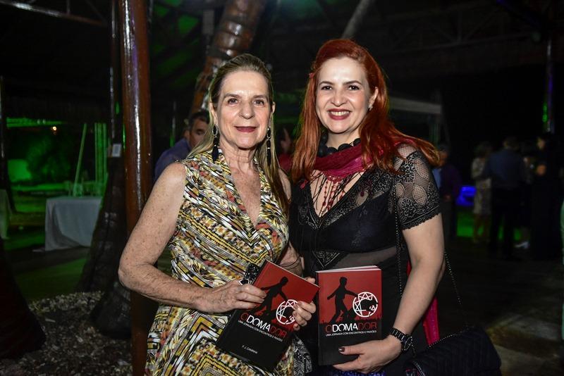 Anya Ribeiro, Enid Camara