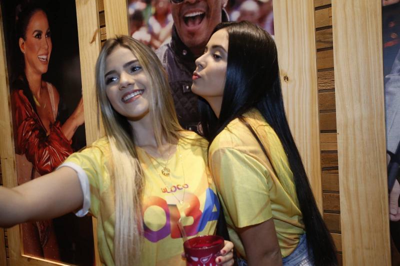 Rita Lima e Maira Gomes 2