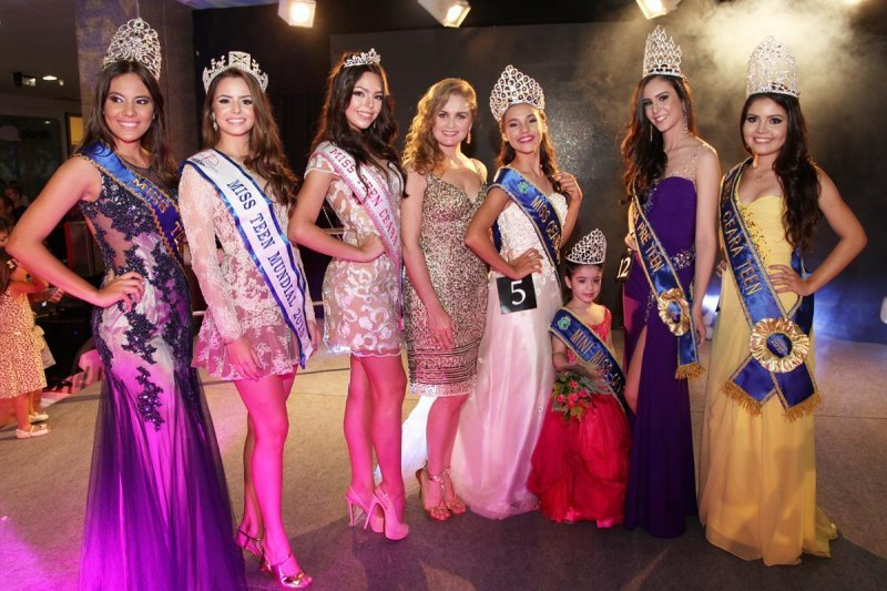 Beauty Contest  - Beleza Fashion Ceará injeta beleza e frescor ao Shopping Del Paseo