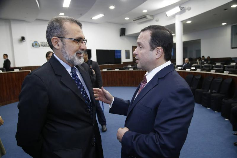 Rui Aguiar e Igor Barroso