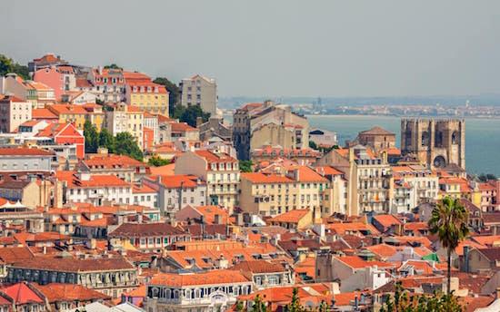 Lisboa tem procura elevada para o Réveillon
