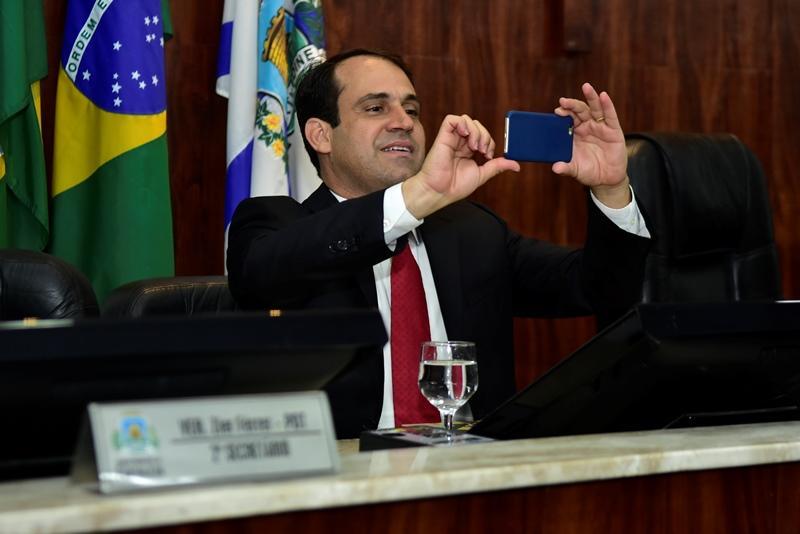 Salmito Filho