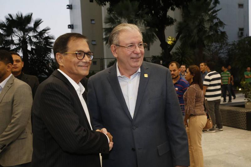 Beto Studart e Ricardo Cavalcante 1