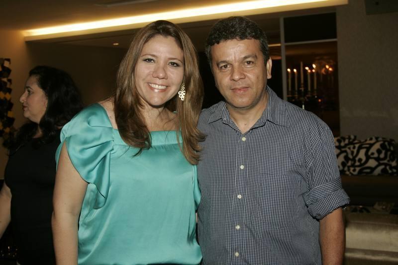 Silvia e Ricardo Barata