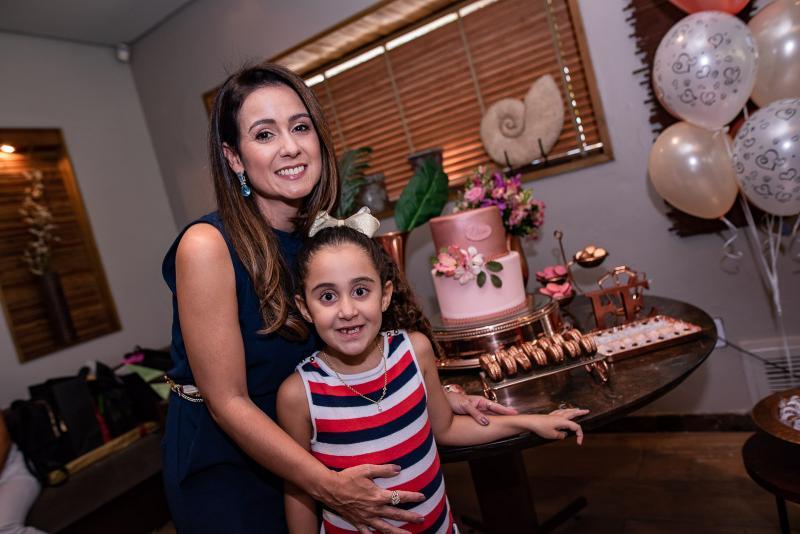 Leticia e Claudiana Loureiro