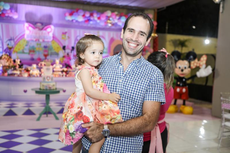 Abigail e Ivan Dias