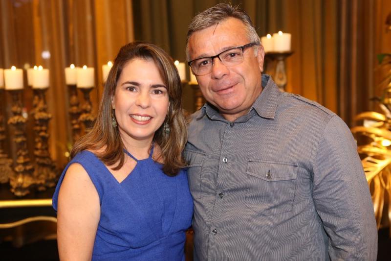 Isabel e Manuel Juca