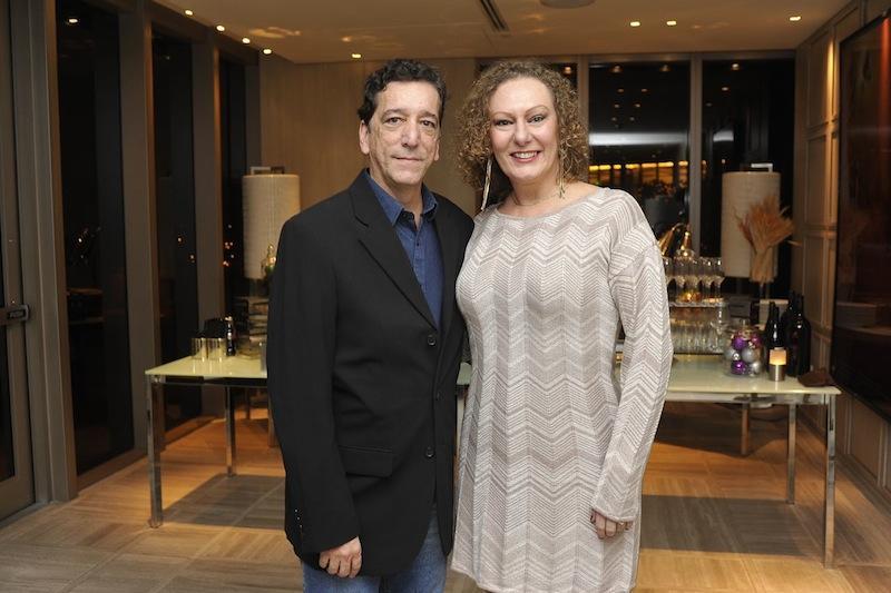 Jorge Moreira Nunes e Esterliz Mayer Nunes