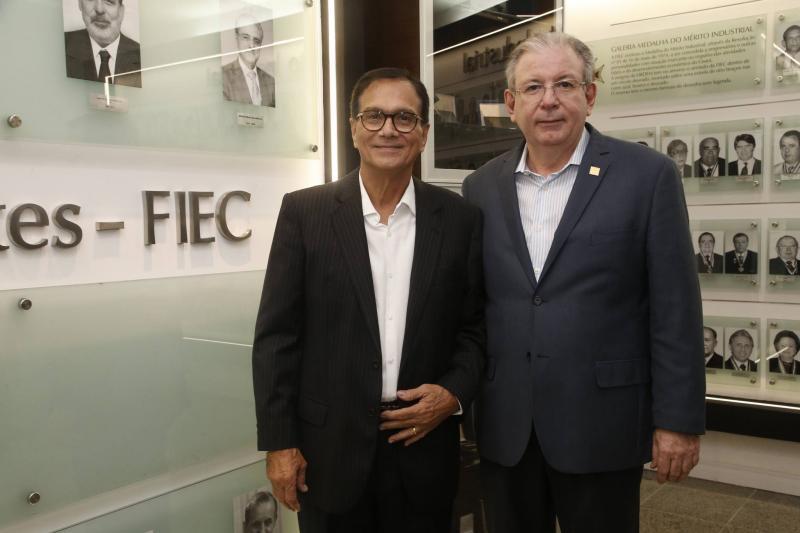 Beto Studart e Ricardo Cavalcante 3