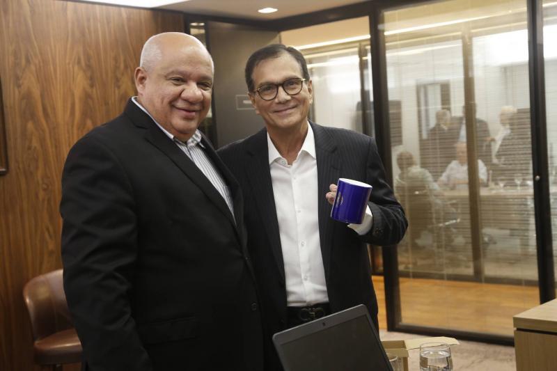 Pedro Alfredo e Beto Studart 2
