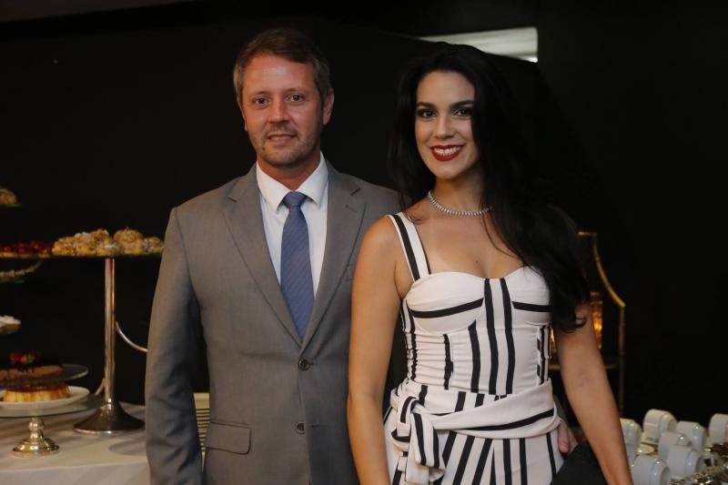 Ricardo Gusso e Renata Magalhaes1