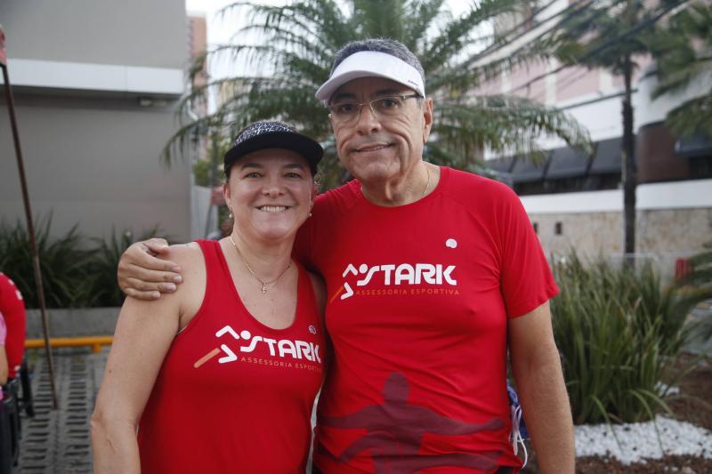 Ana Cristina e Savio Amorim