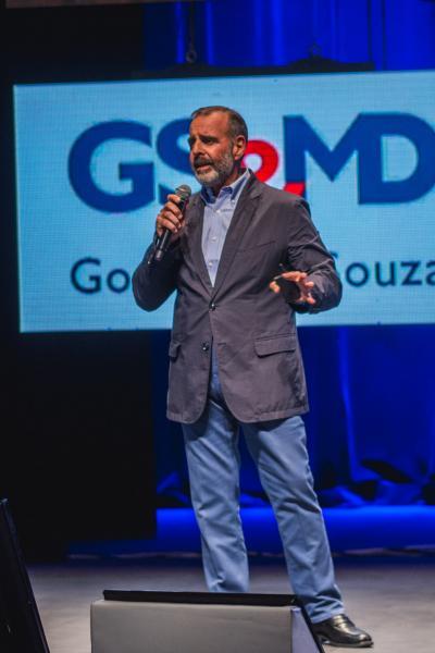 Marcos Gouvea de Souza