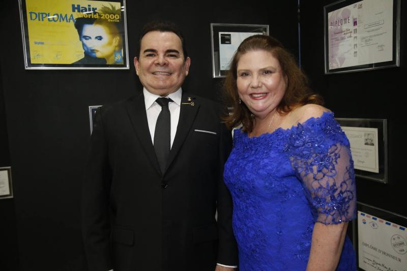 Walker Santiago e Fernanda Pessoa 3