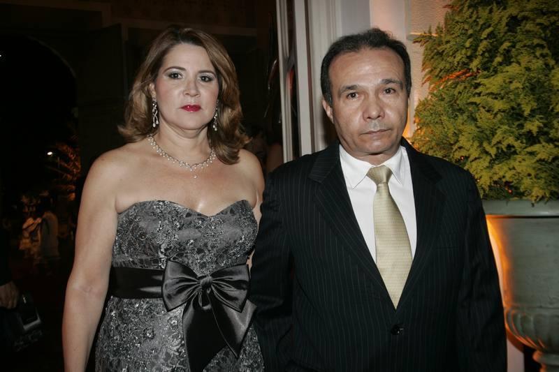 Andrea e Claudio Aguiar