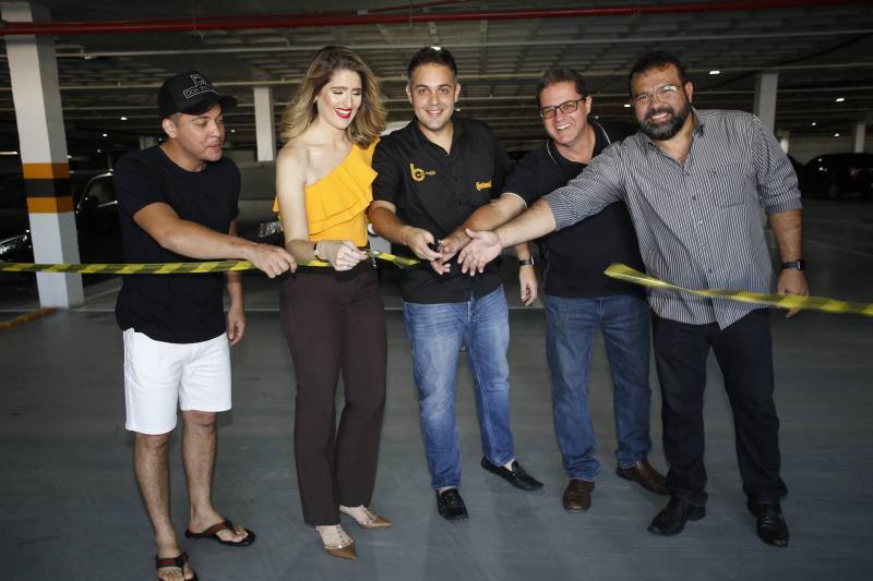 Wesley Safadao, Rebeca e Bruno Bastos, Luiz Carlos Caldas e Gearal Sa 2