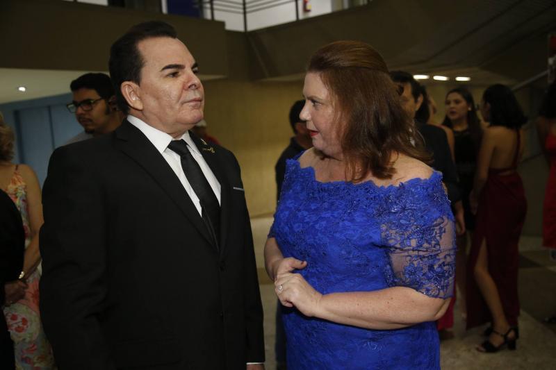 Walker Santiago e Fernanda Pessoa 1