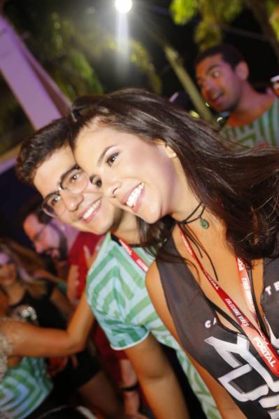 Otavio Queiroz e Marcela Pinto 2