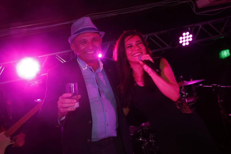Licinio Correa e Selma Moraes