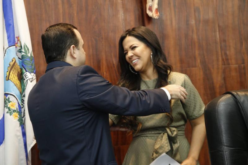 Igor Barroso e Priscila Costa 1