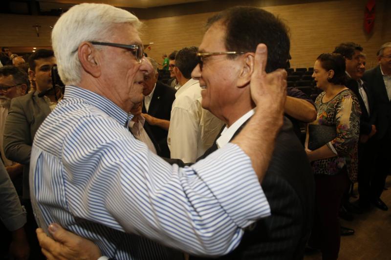 Assis Machado e Beto Studart 1