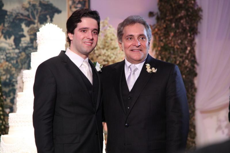 Lucas e Luiz Pontes