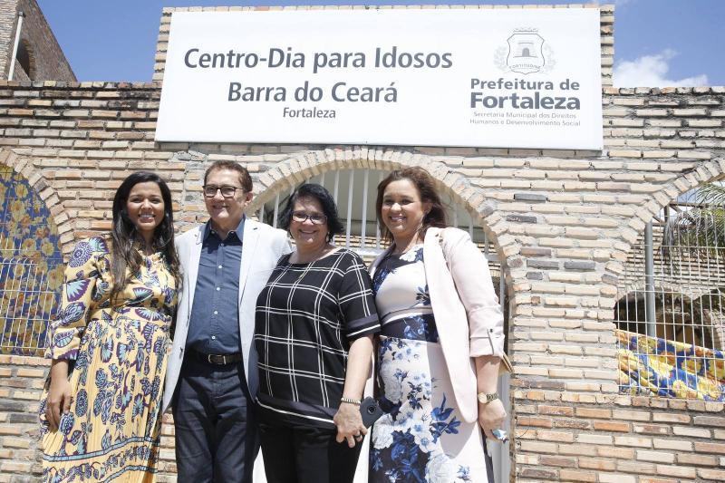 Priscila Costa, Elpidio Nogueira, Damares Alves e 2