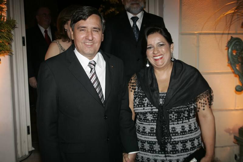 Roberto e Sandra Ciarline