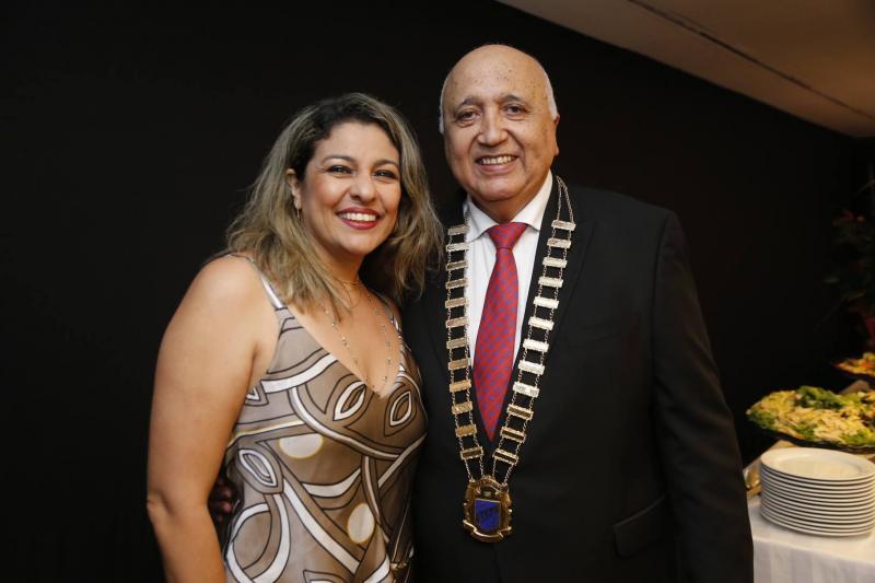 Carla Soraya e Epitacio Vasconcelos 2