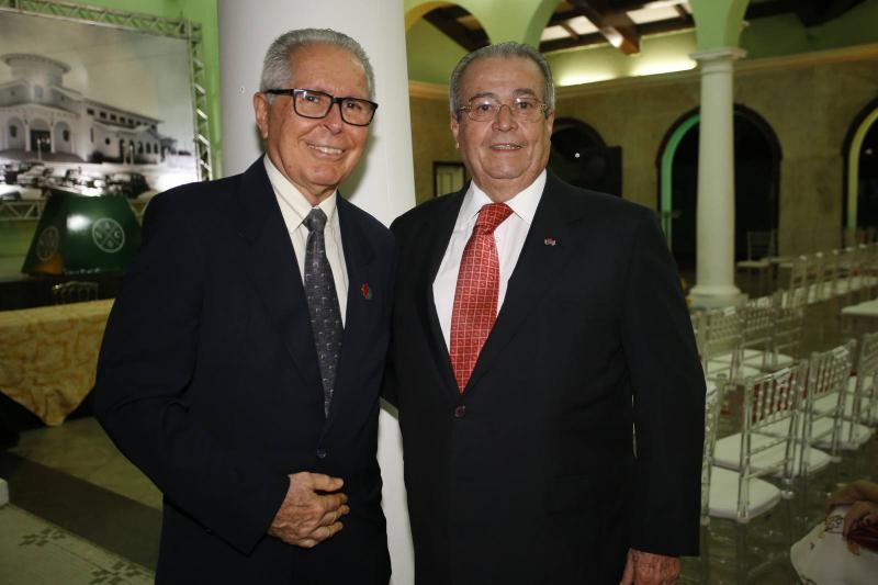 General Lima Verde e Meton Cesar de Vasconcelos