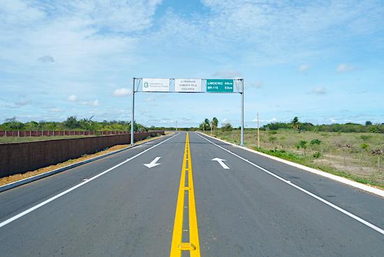 Camilo mandará recuperar 1.731 quilômetros de estradas