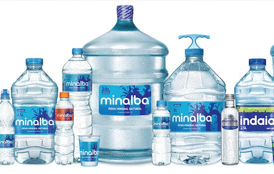 Minalba realiza o rebranding de seu portfólio