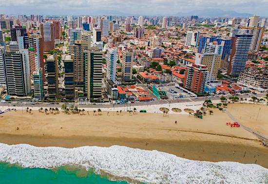 Fortaleza Online será destaque em evento nacional