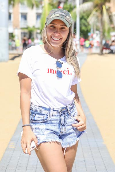 Nicole Benevides