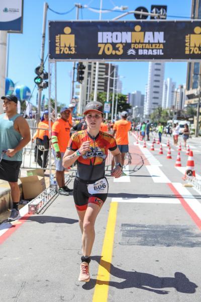 Maratona Iron Man