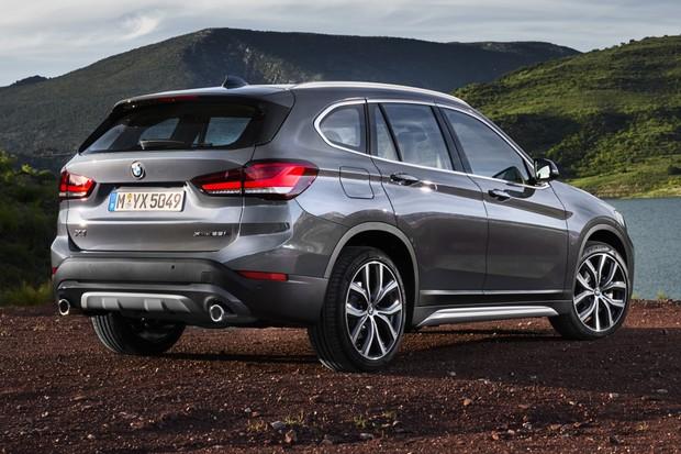 BMW X1 com condições especiais de compra em outubro na Haus