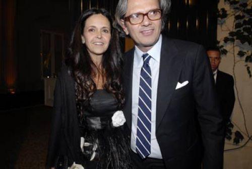 Lucila e Jorge Elias