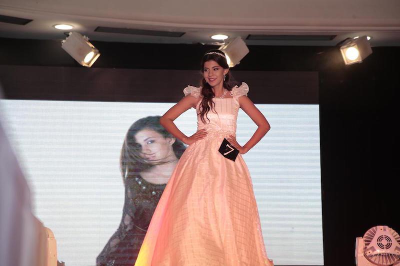 Miss Brasil Juvenil Universe