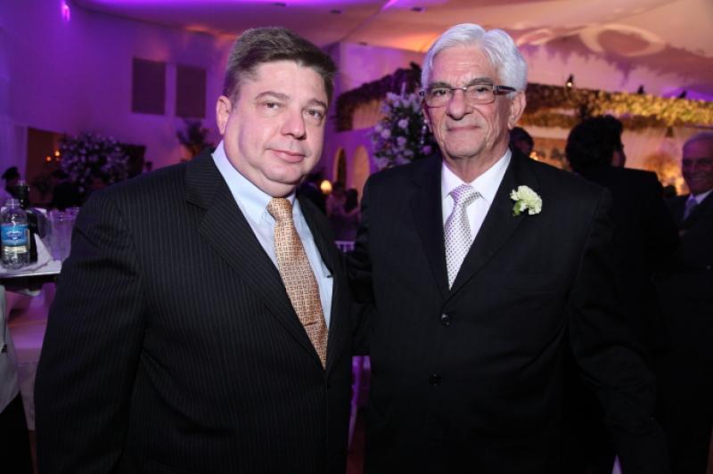 Raul Araujo e Assis Machado